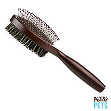 Martha Stewart Pets® Dual-Head Dog Brush
