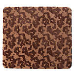 Whisker City™Print Microfiber Litter Mat (COLOR VARIES)