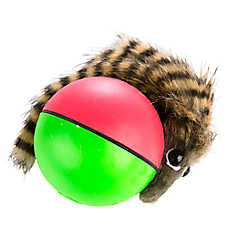 "Toys ""R"" Us® Pets Critter Ball Cat Toy - Electronic"