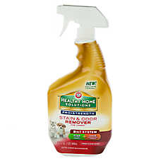 Arm & Hammer™ Healthy Home Solutions Oxi Clean Stain & Odor Remover