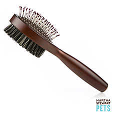 Martha Stewart Pets® Dual-Head Cat Brush