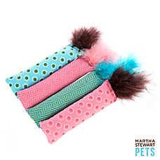 Martha Stewart Pets® Cigar Cat Toy - Plush