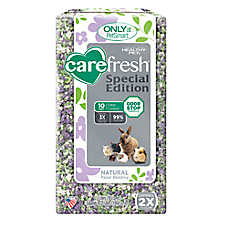 carefresh® Special Edition Spring Blend Natural Bedding for Small Animals