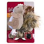 Petlinks® Plush Player™ Squirrel Cat Toy - Catnip