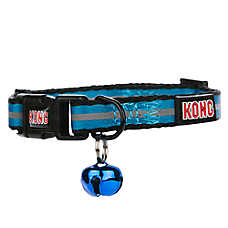 KONG® Reflective Breakaway Cat Collar