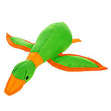 Top Paw™ Migrator Dazzler Dog Toy - Squeaker