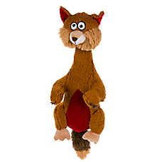 "Toys""R""Us® Pets Fox Dog Toy - Squeaker"