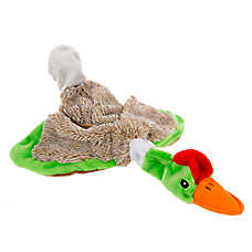 Top Paw™ Duck Dog Toy - Stuffing-Free