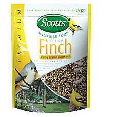 Scott's Finch Wild Bird Seed