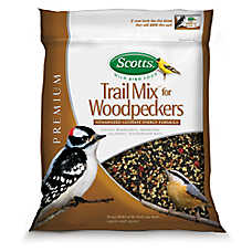 Scott's Trail Mix Wild Bird Seed