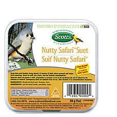 Scott's Nutty Safari Wild Bird Food