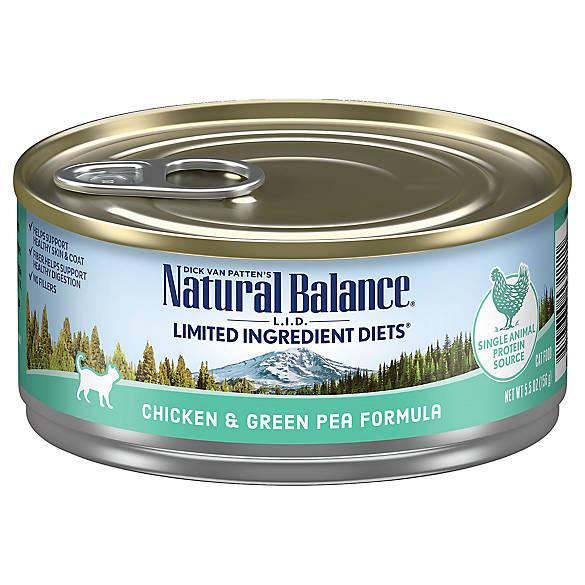 Where Can I Buy Natural Balance Cat Food