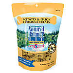 Natural Balance Limited Ingredient Grain Free Potato & Duck Small Breed Dog Treat