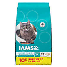 Iams® ProActive Health Indoor Cat Food