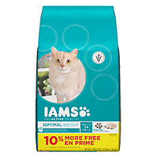 Iams® ProActive Health Weight Control Adult Cat Food