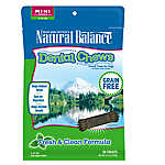 Natural Balance Grain Free Fresh & Clean Mini Dog Dental Chews