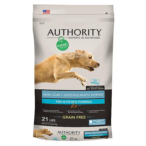 Eukanuba Grain Free Dog Food