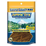 Natural Balance Limited Ingredient Grain Free Jumpin' Stix Duck & Potato Healthy Hips Dog Treat