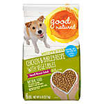 Good Natured™ Small Breed Adult Dog Food - Natural, Chicken & Barley
