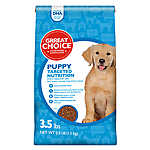 Grreat Choice® Targeted Nutrition Puppy Food - Chicken