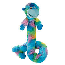 "Toys""R""Us® Pets Long Body Tie Dye Monkey Dog Toy (COLOR VARIES)"