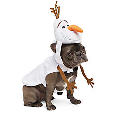 Disney® Pet Halloween Olaf Costume