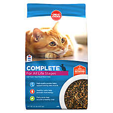 Grreat Choice® Complete Formula Cat Food