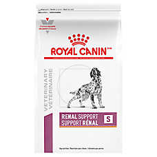 Royal Canin® Veterinary Diet Renal Support S Adult Dog Food