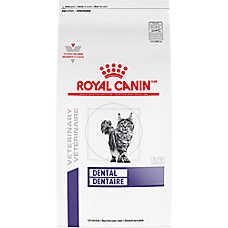 Royal Canin® Veterinary Care Nutrition Dental Adult Cat Food