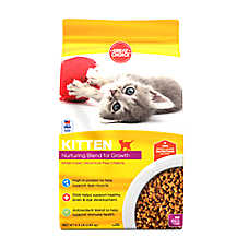 Grreat Choice® Kitten Food
