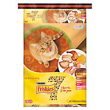 "Purina® Friskies® ""7"" Cat Food"