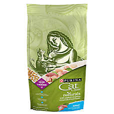 Purina® Cat Chow® Naturals Indoor Adult Cat Food - Chicken & Turkey