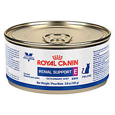 Royal Canin® Veterinary Exclusive Diet Adult Cat Food - Renal Support E