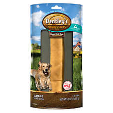 Dentley's® Nature Chews Cheese Stick Chew X-Large Dog Treat