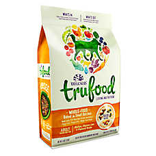 Wellness®TruFood® Baked Blends Adult Dog Food - Natural, Grain Free, Chicken, Chicken Liver & Flax
