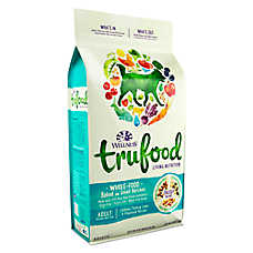 Wellness® TruFood® Baked Blends Adult Dog Food - Natural, Grain Free, Salmon, Turkey Liver & Flax