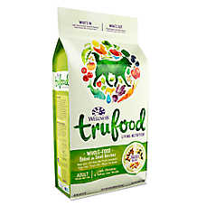 Wellness® TruFood® Baked Blends Adult Dog Food - Natural, Grain Free, Lamb, Chickpeas & Turkey Liver