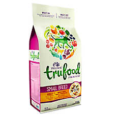 Wellness®TruFood® Baked Blends Small Breed Dog Food - Grain Free, Chicken, Chicpeas & Chicken Liver