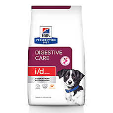 Hill's® Prescription Diet® i/d Digestive Care Stress Dog Food - Chicken