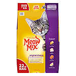 Meow Mix® Original Cat Food