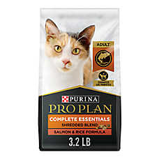Purina® Pro Plan SAVOR® Shredded Blend Adult Cat Food - Salmon & Rice
