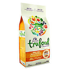 Wellness®TruFood® Baked Blends Adult Cat Food - Natural, Grain Free, Chicken, Chicken Liver & Lentil