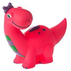 "Toys""R""Us® Pets Brontosaurus Dinosaur Dog Toy - Squeaker"