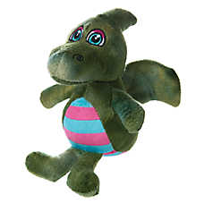 "Toys""R""Us® Pets Brontosaurus or Pterosaur Dinosaur Dog Toy - Squeaker"