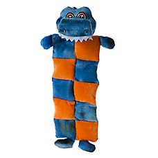 "Toys""R""Us® Pets Tyrannosaurus or Triceratops Dinosaur Mat Dog Toy - Squeaker"