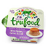 Wellness® TruFood® Tasty Pairings Cat Food - Natural, Grain Free, Chicken, Carrots & Crab