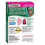 ZODIAC® Spot On® II Cat Flea & Tick Treatment