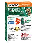 ZODIAC® PowerSpot® Plus II Flea & Tick Dog Treatment