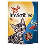 Meow Mix® Irresistibles Soft Tuna Cat Treat