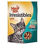 Meow Mix® Irresistibles Salmon Soft Cat Treat